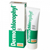 Dr. Müller Dermo Chlorophyl gél 50 ml