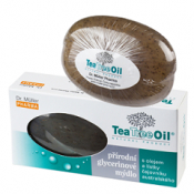 Dr. Müller Tea Tree prírodné glycerínové mydlo 100 g