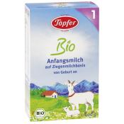 Töpfer Kozie mlieko 1 400 g