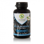 Moringa Blue for men 60 cps