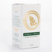 Moringa dream Dámsky dezodorant 30 ml