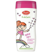 Töpfer Kids care superjemné telové mlieko pre dievčatá 200 ml