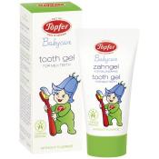 Töpfer Baby Care detská gélová zubná pasta 50 ml