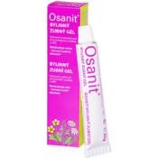 Osanit bylinný zubný gél 20 g