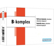 Generica B-komplex 50 cps