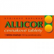 NATURVITA ALLICOR 60tbl