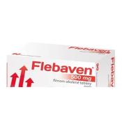 Flebaven 500 mg 90 tbl