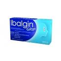 Ibalgin grip 12 tbl