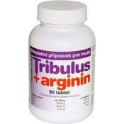 NATURVITA TRIBULUS + ARGINÍN 90 tbl