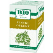 HERBEX BIO FENIKEL OBYČAJNÝ bylinný čaj 20x2 g