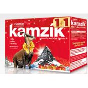 Cemio Kamzík Letná edícia 60+30 cps