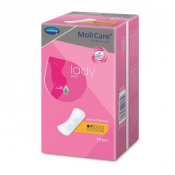 MoliCare Premium lady pad 1,5 kvapky inkontinenčné vložky 14 ks