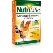 Nutrimix pre nosnice 1 kg