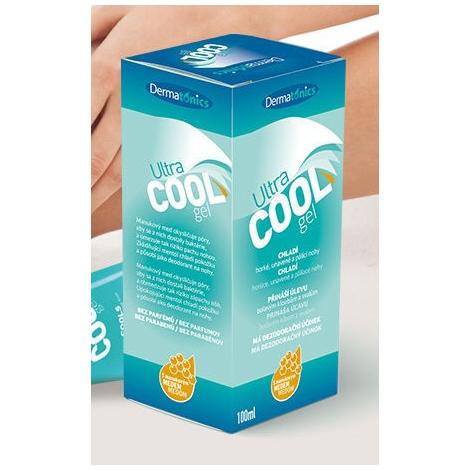 Dermatonics Ultracool gél 100 ml