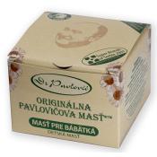 Originálna Pavlovičova masť pre babätká 100 ml