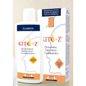 Kito-Z šampón 200 ml
