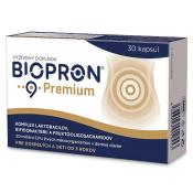 Biopron 9 PREMIUM 30 cps