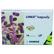 Linex 16 kapsúl