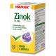 Walmark Zinok 15 mg 30 tbl