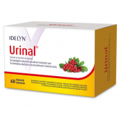 Walmark Urinal 60 Cps