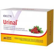 Walmark Urinal 30 Cps