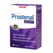 Walmark Prostenal Night 30 tbl