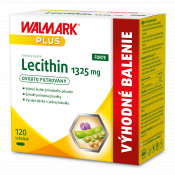 Walmark Lecithin Forte 1325 mg 120 cps