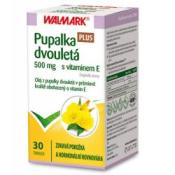 Walmark Pupalka dvojročná s vitamínom E 30TBL