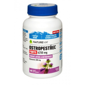 Swiss Pestrec mariánsky Forte 6250 mg 60 cps