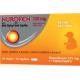 Nurofen pre deti čapíky 125 mg 10 čapíkov