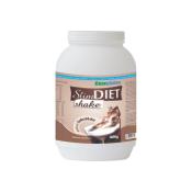 Edenpharma Slim Diet Shake čokoláda 400g