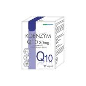 Edenpharma Koenzým Q10 30mg s rakytníkovým olejom 30 cps