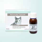 Catopharm ReConvales Tonicum Cat 6x45 ml
