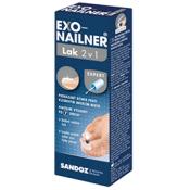 Exo - Nailner lak 2 v 1 5ml