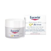 Eucerin Q10 Active Vyhladzujúci denný krém proti vráskam