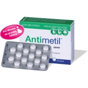 Antimetil 30 tbl