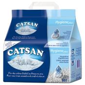 Catsan podstielka pre mačky 5,3 kg