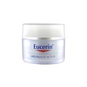 Hydratačný krém Eucerin AQUAporin ACTIVE pre normálnu a zmiešanú pleť