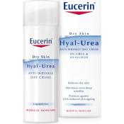Eucerin Denný krém proti vráskam Hyal-Urea 50ml