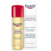 Eucerin Telový olej proti striám 125ml