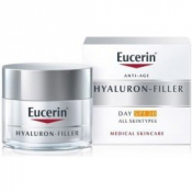 Eucerin Hyaluron-Filler Denný krém SPF 30 50ml