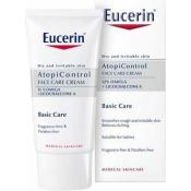 Eucerin AtopiControl pleťový krém 50 ml