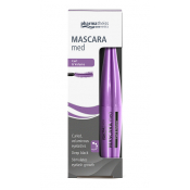 PharmaTheiss Mascara med Curl & Volume čierna 7 ml