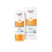 Eucerin SUN Detské mliekoiSensitive Protect SPF 30 150ml
