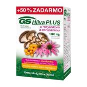 GS Hliva Plus 60+30 tbl