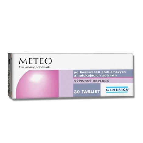 Generica Meteo 30 tbl