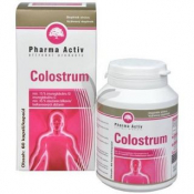 Pharma Activ Colostrum 60 cps