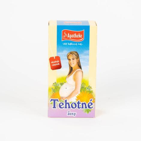 APOTHEKE čaj pre tehotné ženy N.S. - MEDIATE s.r.o. -