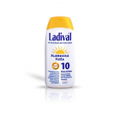 Ladival Allerg OF 10 gél  200 ml