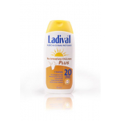 Ladival Plus s tosolínom mlieko SPF 20 200 ml